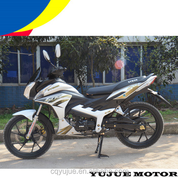 125cc Cheap Chinese Racing Motorbike For Sale yujue motor