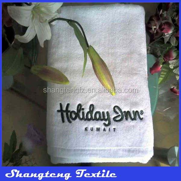 Adults Age Group and Hotel Use graceful five star hotel towel