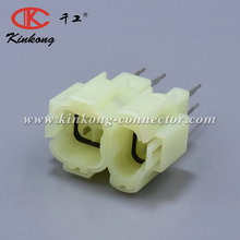 6 Pin female waterproof Sumitomo Pin-soldered housing automotive CDI connector