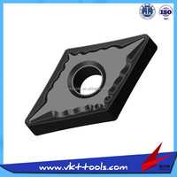 CNC Cutting Tools in Tungsten Carbide Insert Cutter ---- DNMG150608-PM----VKT