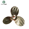 Oem Rc Underwater Ship Propeller For Sale