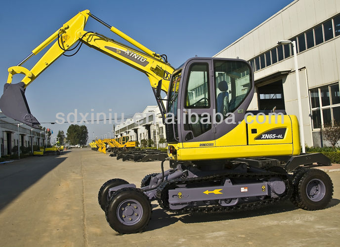 rc construction toy trucks excavator