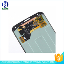 phone parts lcd with touch screen for samsung galaxy s5