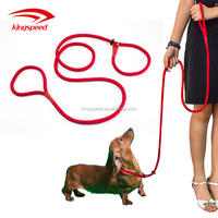 Extremely Durable Premium Quality Mountain Climbing Dog Rope Leash