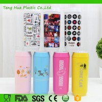 Double Wall Cans 304Stainless Steel Temperature Water Bottles