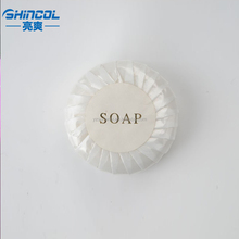 Wholesale Custom personalized disposable hotel bath soap