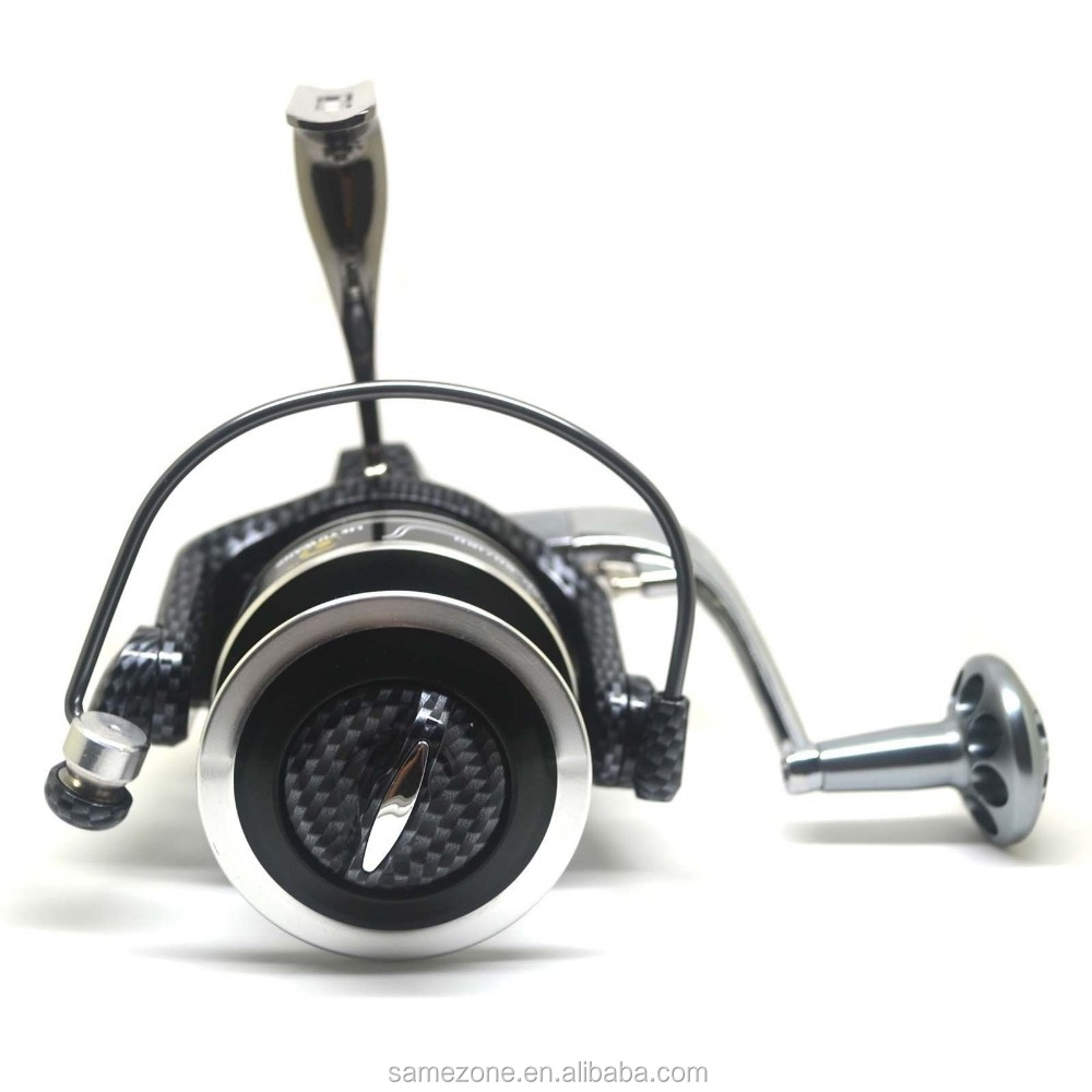 Metal Spool Spinning Fishing Reel 13BB Superior Wheel for Freshwater Saltwater Fishing 500 <strong>1000</strong> - 6000 Series