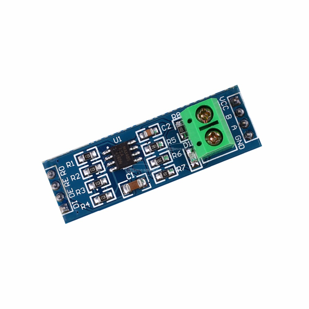 max485 to ttl module rs485 conventer module ttl rs-485 module