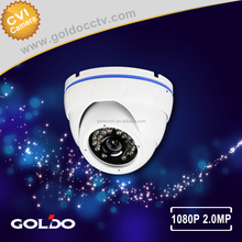 sony 322 cmos sensor 1080p hd cvi cctv camera in dubai cheap price high quality