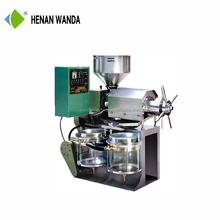 hot sale oil seed press machine coconut cold press extra virgin olive oil machine
