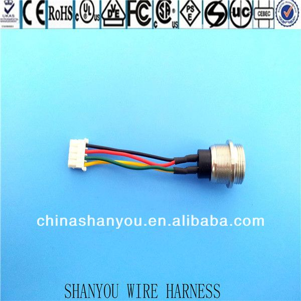 Wiring connector female usb to male rca cable china