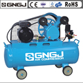 50L Industrial best portable belt for air compressor