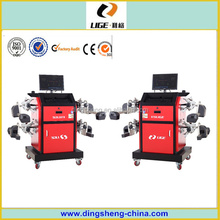 Auto data, update CCD wheel alignment for tire workshop