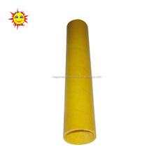 Happiness high quality 2 inch Professional fireworks mortars tubes