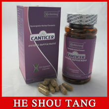 Canticer---Natural Herbal Cures Prostate Cancer Treatment