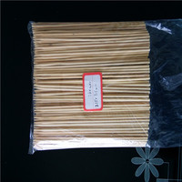 BBQ Bamboo Sticks and Skewers