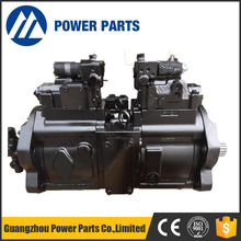 High Power Kawasaki K5V140 Hydraulic Pump for KOBELCO SK350-8 Excavator Main Pump Assy