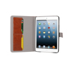 BRG Crazy Horse Leather Case For Ipad Case Mini