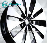 Latest Design 18Inch wheel rims