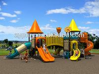 New Design Children Outdoor Playground Toys for Sale