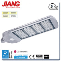 Aluminium Wifi LED Lamp With Meanwell LED Driver High Luminous 5 Years Warranty UKAS CE ROHS TUV IP66 Rating Approved