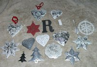 Christmas decorations & Wall hangings