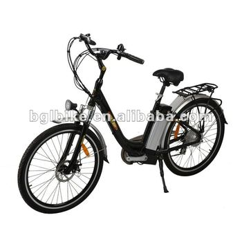 CE 26 inches Electric City Bicycle (ECB02)