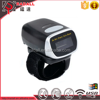 RD-F002 Mini Bluetooth 2D Barcode Scanner