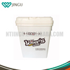 Wholesale plastic food storage container , dog food container , pet food storage