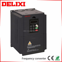 DELIXI frequency inverter water pump variable speed drive manufacturer
