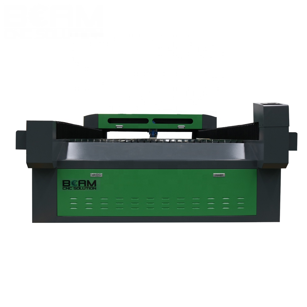 <strong>Laser</strong> Cutting Machine For Metal/Nonmetal 80W/130W/150W/260W/500W