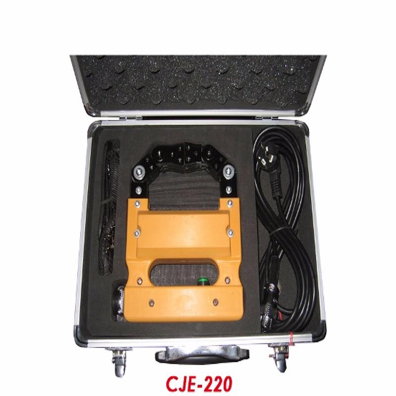 1PCS New CJE-220 Magnetic Yoke Flaw Detector 220V AC1.4A