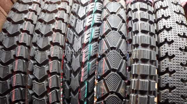 Motorcycle Tire popular pattern