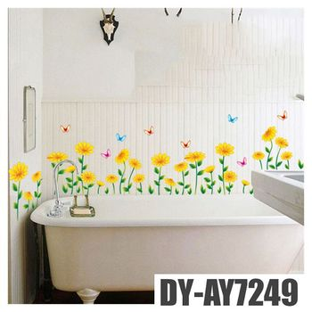 Custom Wholesale Cheap Bathroom Waterproof Vinyl Kids Room Large Size Tree Removable Home Decor Wall Sticker