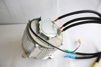 3kw-8kw 2500rpm-4000rpm electric car motor