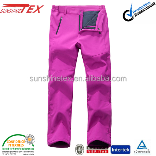 woman alibaba trousers