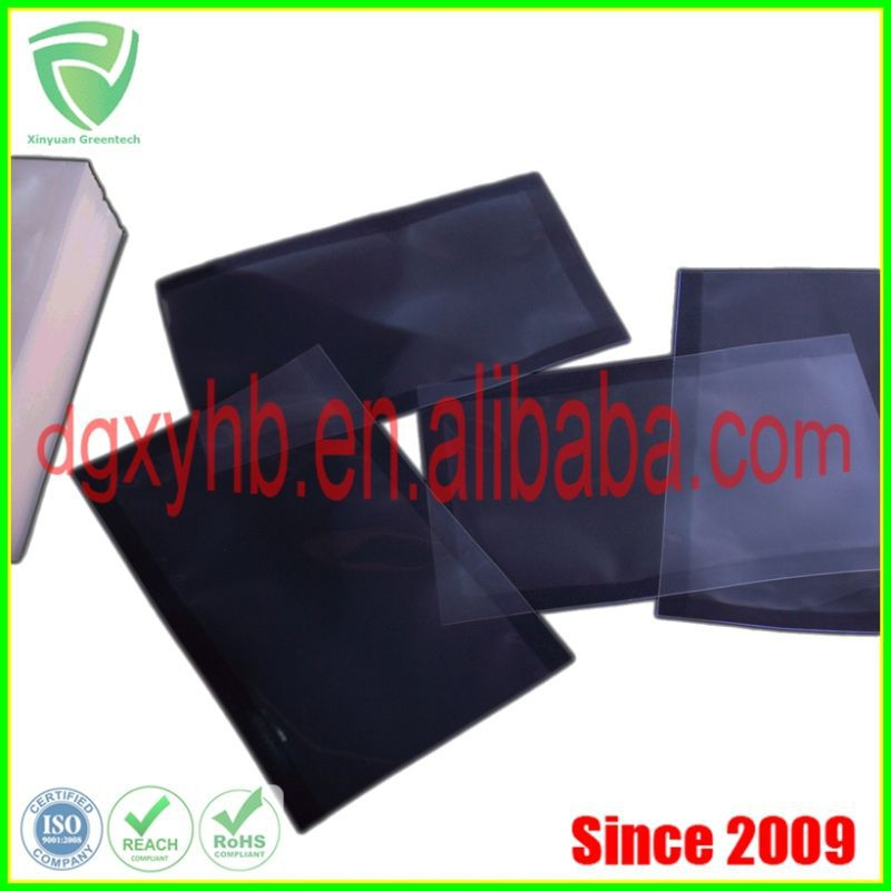 Embossed/Printed Bag For Cd/Mp3/Mp4/Laptop/Tablet Pc