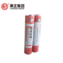Best choice py base self adhesive modified bitumen waterproof roofing membrane