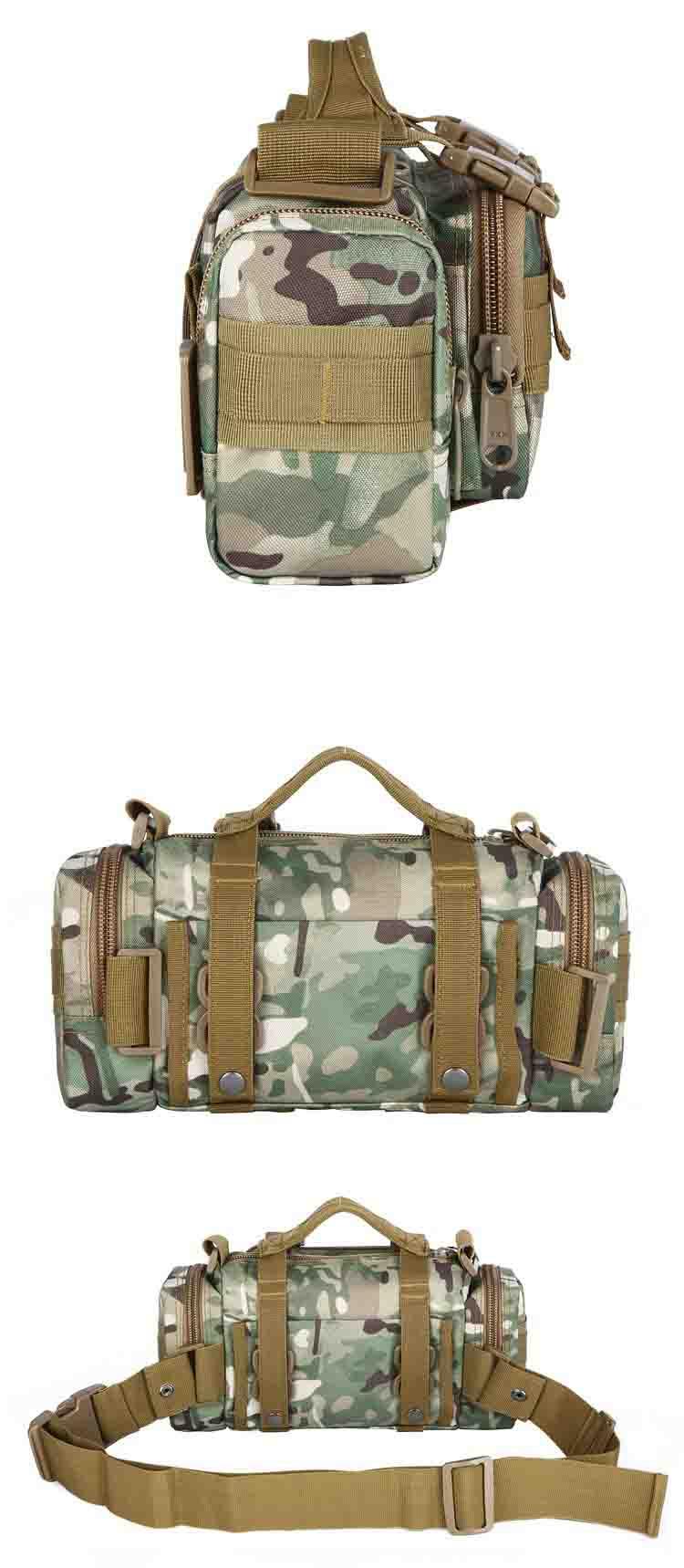 army belt waist bags