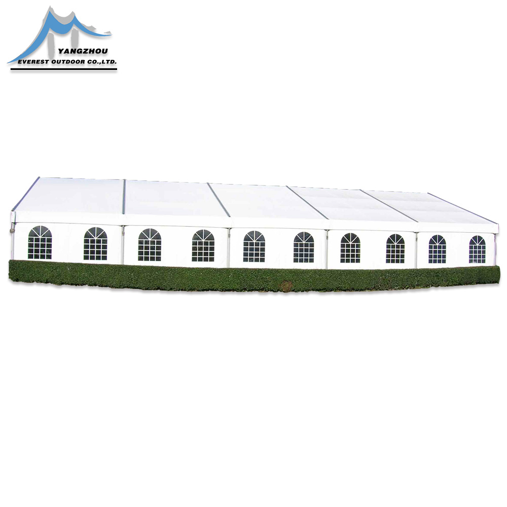 Large white wedding marquee tent for sale