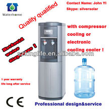 Standing elegant water dispenser !