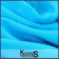 cotton knitted fabric, knitted jersey fabric
