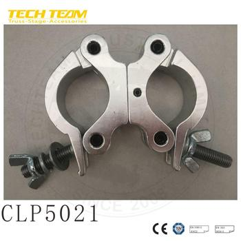 swivel coupler for D50mm tube, truss clamp