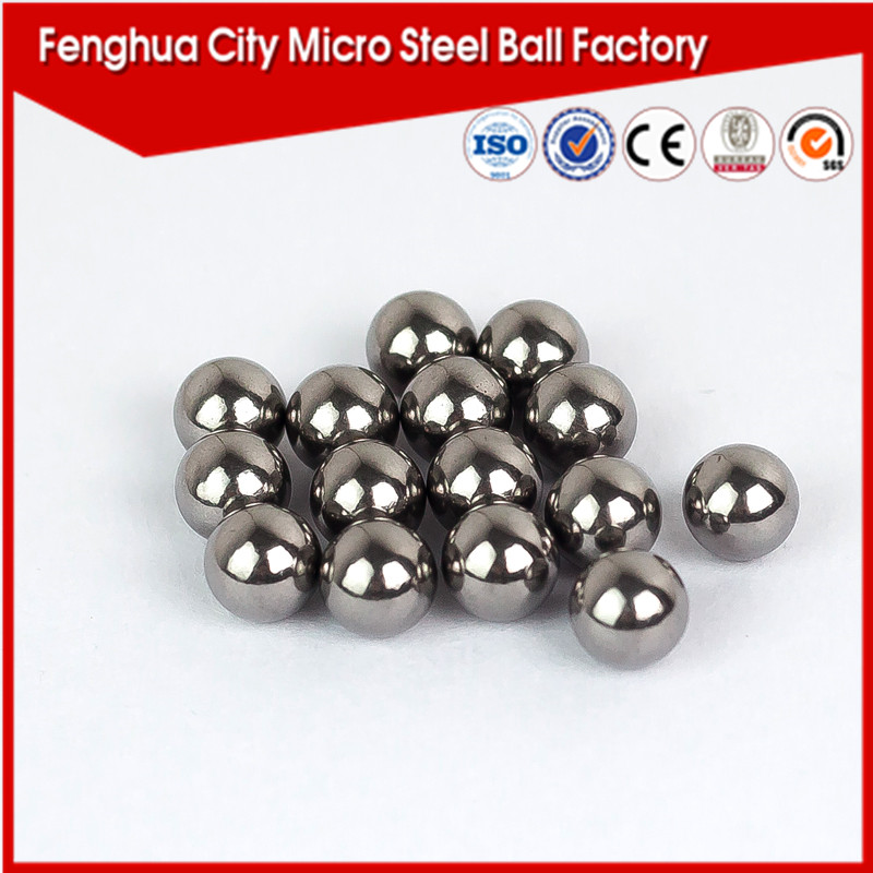chrome steel ball aisi 52100 4.5 mm steel bbs magnetic ball 24mm