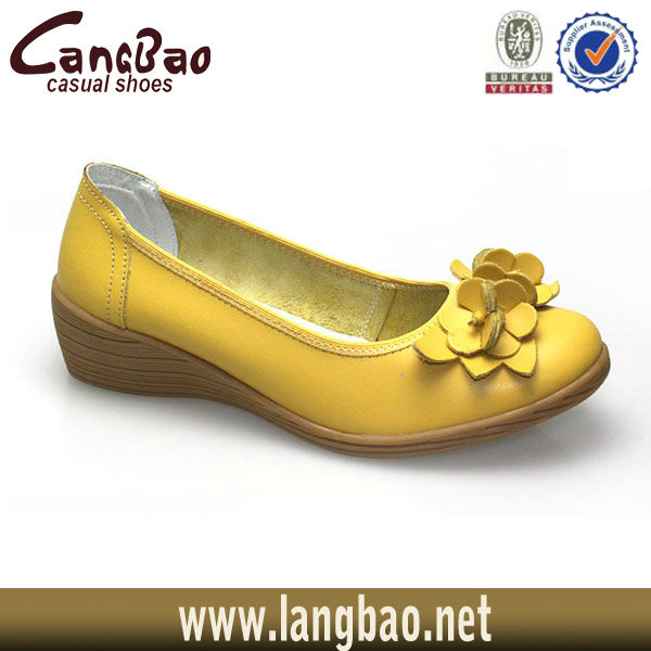 new fashion lady shoes 2013