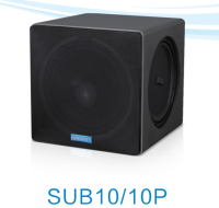 SUB10P Dj system outdoor active subwoofer speakers for sale