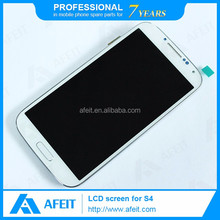 [AHT] display lcd for samsung galaxy S4 mini i9190 i9192 i9195, for galaxy S4 i9505 i9500 lcd with digitizer