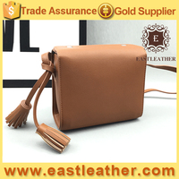 E1554 online shop china simple tassels shouder bags nubuck leather PU handbags