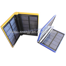 Portable Folding Solar Panel Power Charger Solar Charger Bag