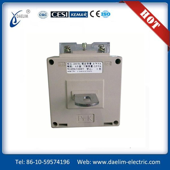 Low price 660V 600/5A BH-60 50hz 60hz current transformer made in China